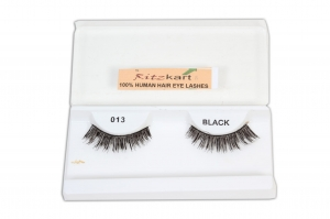 RITZKART 100%human hair eyes Lashes Extension for Natural look all model available (013)