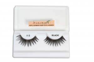 RITZKART 100%human hair eyes Lashes Extension for Natural look all model available (012)