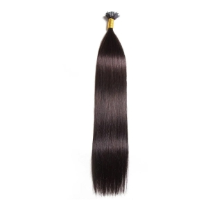 Ritzkart 22 inch extension I TIP 100% Rmy Human Extension Hair Extension
