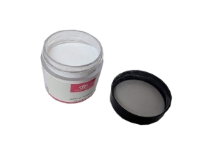 Ritzkart Nails Art of Clear Acrylic Powder No Lifting, Cricking or Bubbles for Girls & Professional Makeup Artists (8 gm white color)