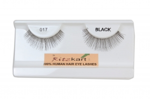 RITZKART 100%human hair eyes Lashes Extension for Natural look all model available (017)
