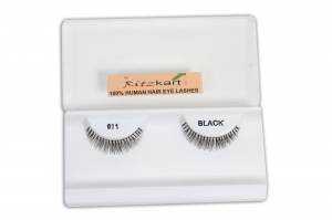 RITZKART 100%human hair eyes Lashes Extension for Natural look all model available (011)