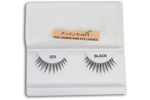 RITZKART 100%human hair eyes Lashes Extension for Natural look all model available (023)