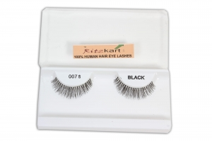 RITZKART 100%human hair eyes Lashes Extension for Natural look all model available (007S)