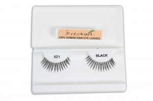 RITZKART 100%human hair eyes Lashes Extension for Natural look all model available (021)