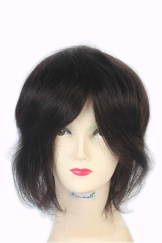 Ritzkart Quaterise Base Patch 10x7 Hair Toupee Patches